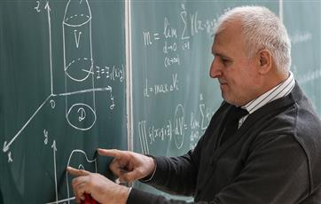 РАН может привлечь Удмуртский госуниверситет к созданию математического научного центра