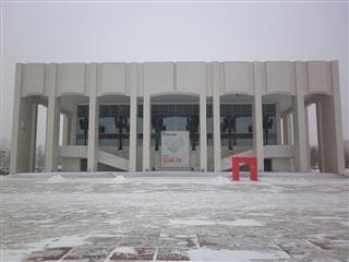 В Прикамье впервые адаптировали спектакль для людей с нарушениями зрения