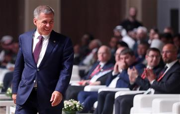 Татарстан освоил более 30% средств, выделенных на нацпроекты в 2019 году