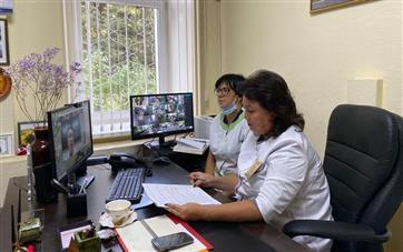 Детская стоматологическая поликлиника № 3 г. Уфы стала призером в Конкурсе на лучшую в России региональную программу
