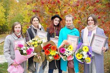 """Благодаря нацпроекту """"Культура"""" пять молодых писателей издадут свои книги"""