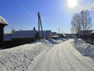 В Варнавинском районе Нижегородской области в текущем году отремонтируют около 24 км дорог по нацпроекту