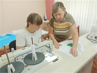В Кировской области мамы в декрете могут получить новую профессию