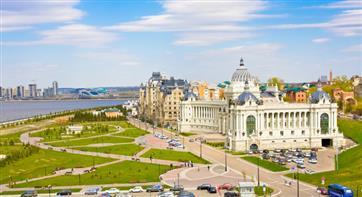 Для выполнения нацпроектов Татарстан соберет лучшие практики