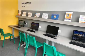 В Сорочинске откроется первая модельная библиотека нового поколения