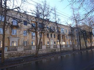 В Дзержинске планируется благоустроить 54 дворовых территории в 2019 году