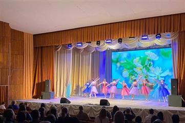 В Энгельсе открыли виртуальный концертный зал в День работника культуры