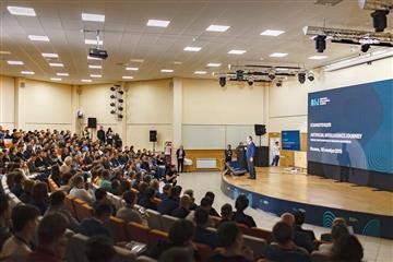 Наконференции AIJourney вКазани обсудили настоящее ибудущее искусственного интеллекта