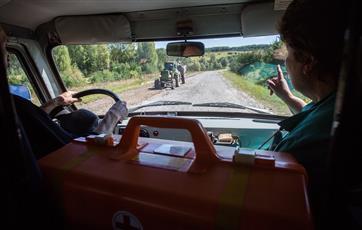 """Более 400 врачей привлечены в села Чувашии по программе """"Земский доктор"""""""