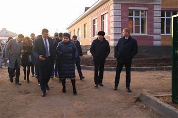 """Новый детский сад на 80 мест появится в Первомайске в рамках нацпроекта """"Демография"""""""