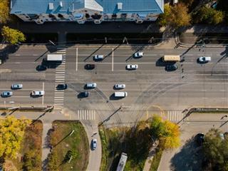 В Самарской области внедрят интеллектуальную транспортную систему