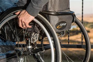 Цифровизация системы МСЭ облегчит жизнь инвалидам