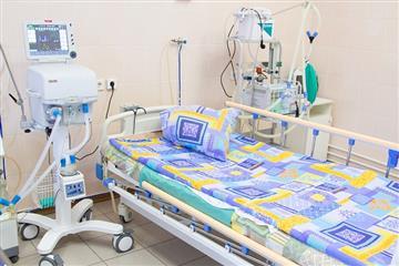 Городские больницы Кирова оснащаются высококлассным оборудованием