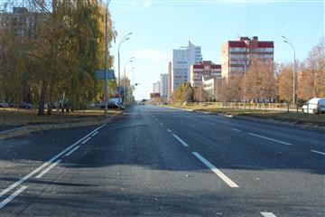 Дорогу на улице Северной в Тольятти отремонтируют в 2021 году