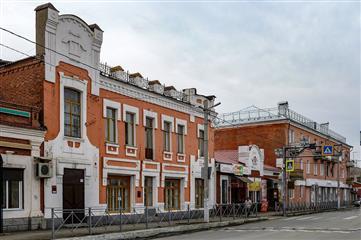 Благодаря платформе Артефакт с экспозицией краеведческого музея маленького города Орска Оренбургской области теперь познакомится весь мир