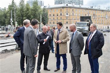 В Пермском крае прошла масштабная инспекция региональных дорожных объектов