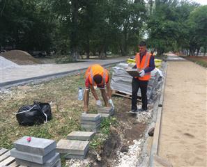 В рамках нацпроекта начался комплексный ремонт на ул. Стара-Загора в Самаре
