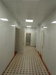 В Дзержинском противотуберкулезном диспансере завершен капремонт бактериологической лаборатории