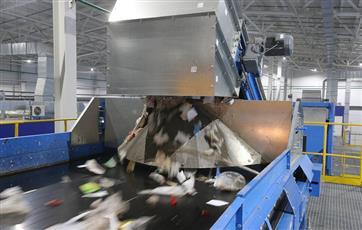 Два инвестора намерены построить в Кировской области мусороперерабатывающий завод
