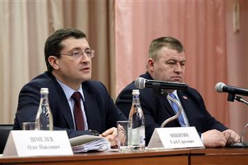 В нижегородской деревне Сухоноска будет построен новый дом культуры