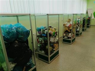 Новую систему мониторинга внедряют на мусорных полигонах Нижегородской области