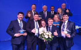 Пять территорий Башкортостана благоустроят благодаря победе во Всероссийском конкурсе