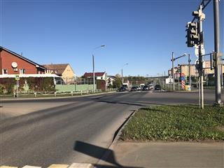 В Перми в 2021 году по нацпроекту отремонтируют выезд из города на участке от улицы Грибоедова до Восточного обхода