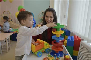 В Тольятти до конца года создадут 545 новых мест в ясельных группах