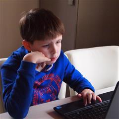 """Более 200 тыс. школьников Самарской области приняли участие во Всероссийском """"Уроке цифры"""""""
