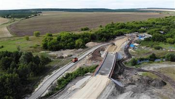 Делегация Ульяновской области примет участие в форуме, посвященном строительству мостов