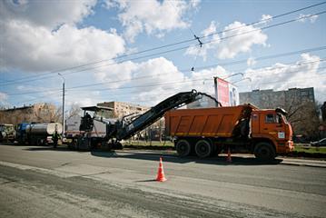 """Денис Паслер: """"Дороги Оренбурга нужно реконструировать комплексно"""""""