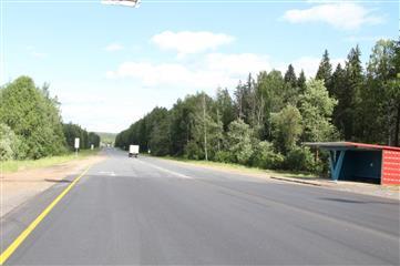 Участки трассы М7, проходящие по территории Пермского края, переданы в федеральную собственность