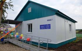 В Чишминском районе Башкирии откроются сразу семь модульных фельдшерско-акушерских пунктов