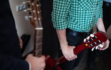 В Оренбургской области на покупку музыкальных инструментов для клубов выделят 100 млн рублей