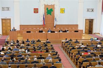 Реализация в Кировской области национальных проектов стала основной темой собрания АСМО