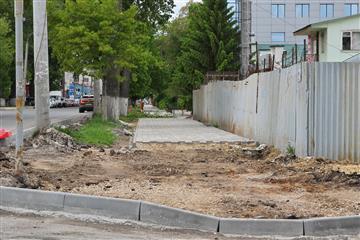 Депутаты осмотрели ремонт дорог в Самаре в рамках национального проекта