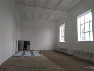 """В рамках нацпроекта """"Образование"""" в Оренбуржье ремонтируют школьные спортзалы"""