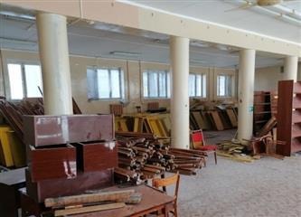 Волжские библиотеки приводят в порядок