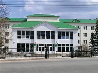В Уфе началась реконструкция лаборатории НИИ медицины труда и экологии человека