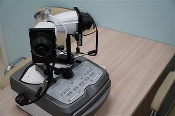 В Кирово-Чепецкой ЦРБ готовится к открытию кабинет охраны детского зрения