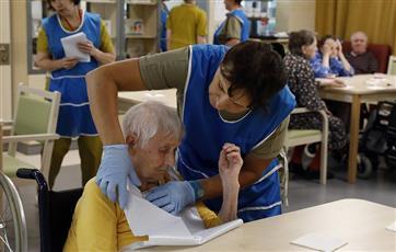 Власти Татарстана поэтапно внедрят систему долговременного ухода за пожилыми и инвалидами