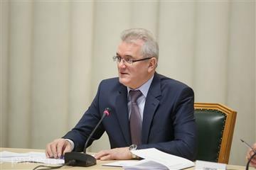 Пензенский губернатор поручил активнее привлекать граждан к обсуждению проектов благоустройства