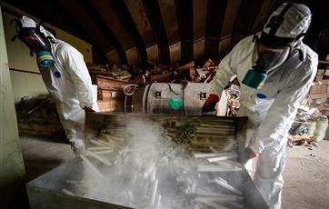 Проектирование завода утилизации опасных отходов начнется в Саратовской области