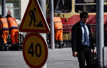 """В Мордовии отмечен низкий уровень заключения контрактов на выполнение работ в рамках """"дорожного"""" нацпроекта"""