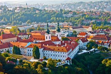 Экспортный хаб ульяновской продукции в Чехии начнет работу в мае 2019 года