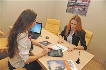 Райффайзенбанк в Самаре увеличил прибыль на 34%