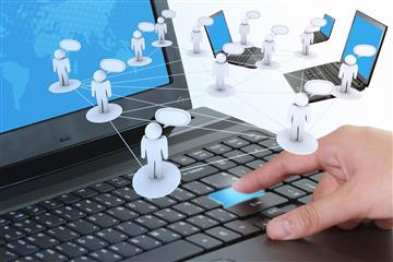 На вебинаре расскажут, как эффективно использовать социальные сети в бизнесе
