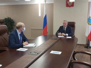 Губернатор Валерий Радаев принял решение выделить Саратову миллиард рублей на ремонт дорог