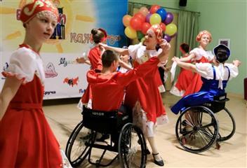 13 адаптированных программ реализуются для детей-инвалидов в Пензенской области