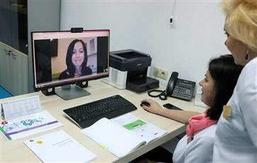 Поликлиники Самарской области оснастят телемедицинским оборудованием к 2024 году